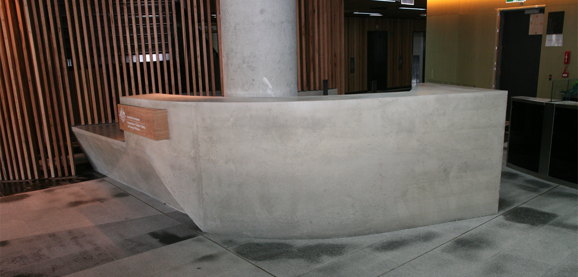 Concrete By Design 187 Category 187 Benchtops