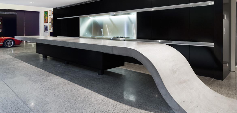 Concrete By Design 187 Australia Street