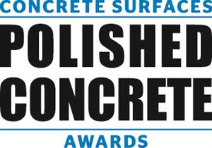 Best Countertop – International Polished Concrete Awards 2013